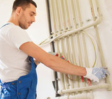 Commercial Plumber Services in Rocklin, CA